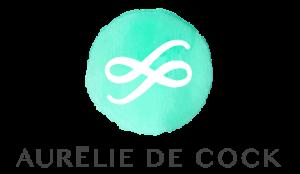 Logo aurélie De Cock - Coach et développement personnel
